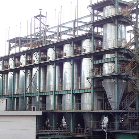 南京保宁--5万吨年沥青深加工项目保温